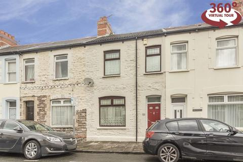 2 bedroom terraced house for sale - Springfield Place, Cardiff - REF# 00003820 - View 360 Tour at http://bit.ly/2xflmki
