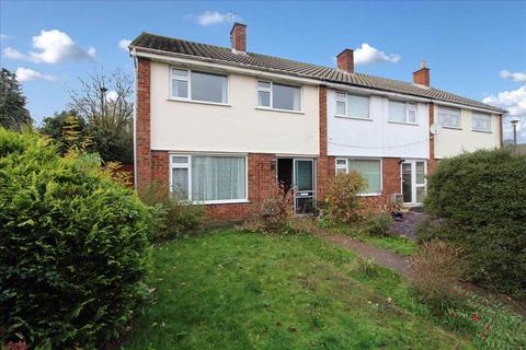 3 bedroom end of terrace house for sale - Agate Close, Ipswich
