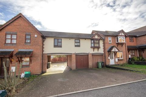 2 bedroom apartment to rent - Gallivan Close, Little Stoke, Bristol, South Gloucestershire, BS34