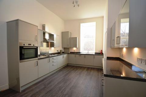 4 bedroom flat to rent - Cecil Street, Hillhead, GLASGOW, Lanarkshire, G12