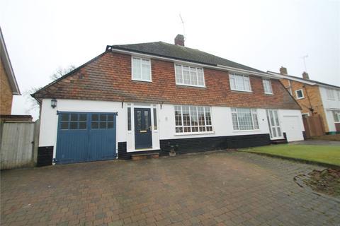 3 bedroom semi-detached house to rent - Silverhurst Drive, Tonbridge, TN10