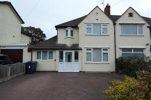 3 bedroom semi-detached house for sale - Yardley Wood Road, Yardley Wood, Birmingham