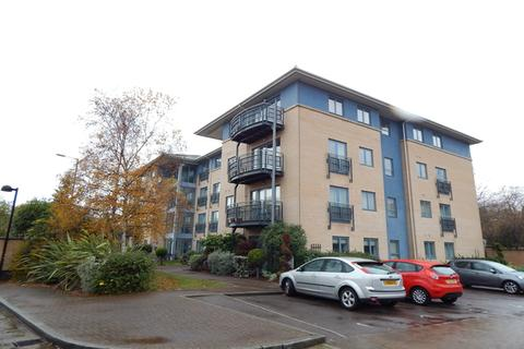 2 bedroom apartment for sale - Marine House, Castle Quay Close, Nottingham, NG7