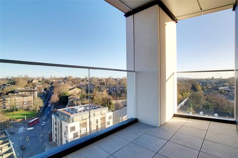 1 bedroom flat to rent - Brick Kiln One, Station Road, London, SE13