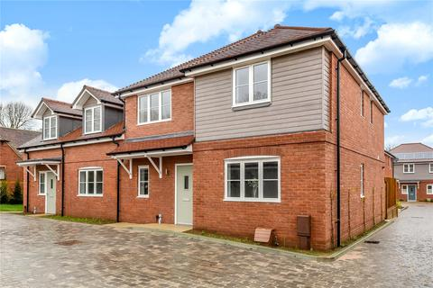 4 bedroom semi-detached house for sale - Clewers Lane, Waltham Chase, Southampton, Hampshire, SO32