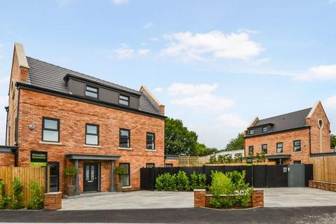 4 bedroom detached house for sale - Heathbank Road Development, Cheadle Hulme