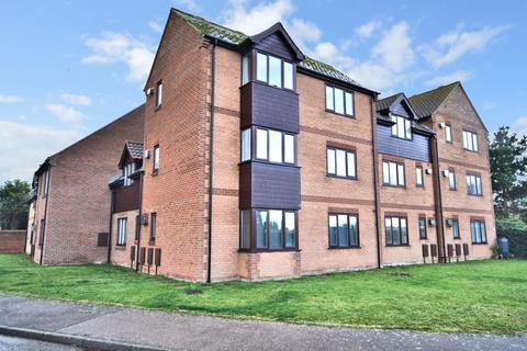 1 bedroom ground floor flat for sale - Heacham