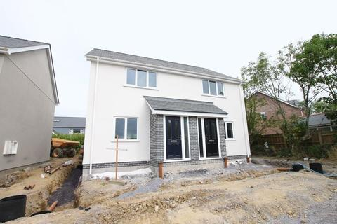 2 bedroom semi-detached house for sale - Llanfairpwll, Anglesey