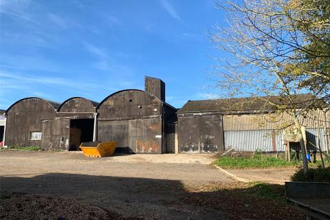 Plot for sale - Coberley, Cheltenham, Gloucestershire, GL53