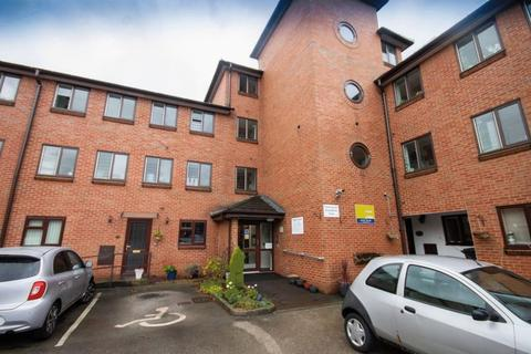 2 bedroom apartment for sale - Leaper Street, Derby