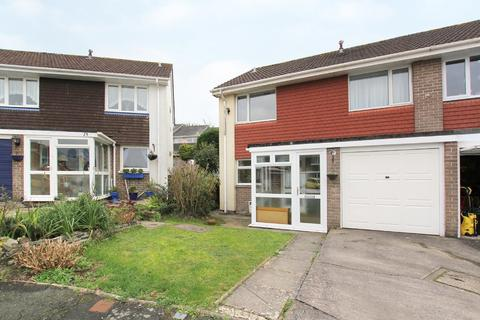 4 bedroom semi-detached house for sale - Plymstock, Plymouth