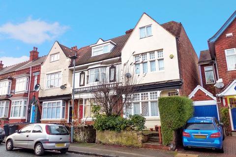 5 bedroom terraced house for sale - Endwood Court Road, Handsworth Wood, Birmingham, West Midlands