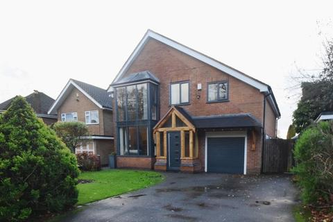 5 bedroom detached house for sale - Bealeys Lane, Bloxwich, Walsall
