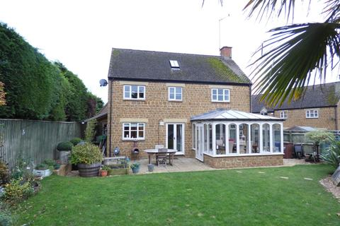 4 bedroom detached house for sale - Hook Norton, Nr Banbury
