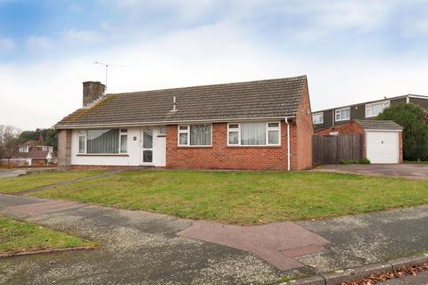 3 bedroom detached bungalow for sale - Madginford Road, Bearsted