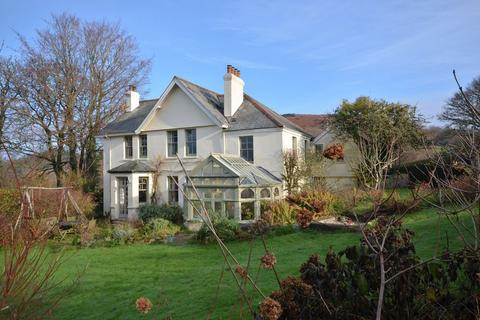 5 bedroom detached house for sale - Greenbank, Chagford