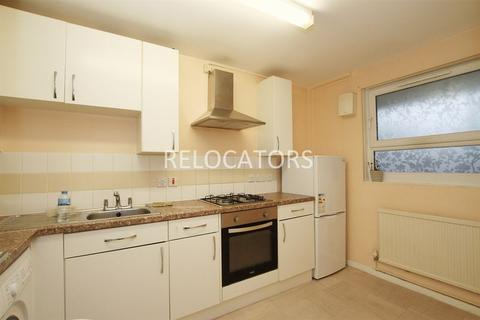 1 bedroom flat to rent - Spanby Road, E3