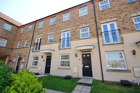 4 bedroom townhouse to rent - Squirrel Chase , Witham St Hughs