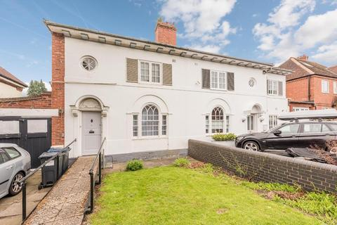 3 bedroom semi-detached house to rent - Wentworth Road, Harborne, Birmingham, B17 9SY