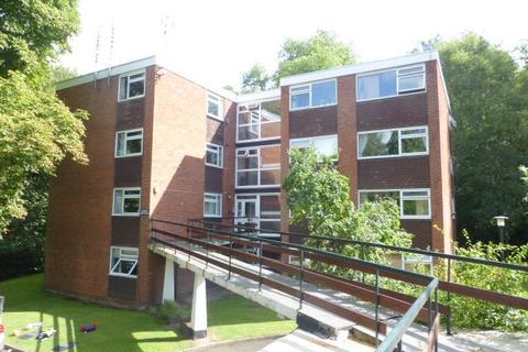 2 bedroom flat to rent - Salisbury Close, Moseley, Birmingham, B13 8JX