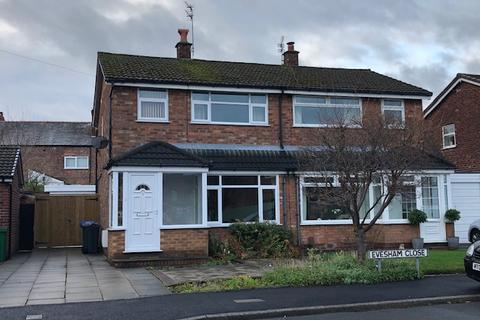 3 bedroom semi-detached house to rent - Evesham Close, Stockton Heath