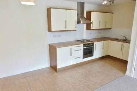 2 bedroom ground floor flat to rent - 7 Freiston Terrace, Haven Village, Boston, PE21 8GA