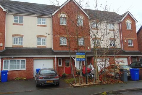 3 bedroom terraced house for sale - Lychgate Close, Stoke-On-Trent