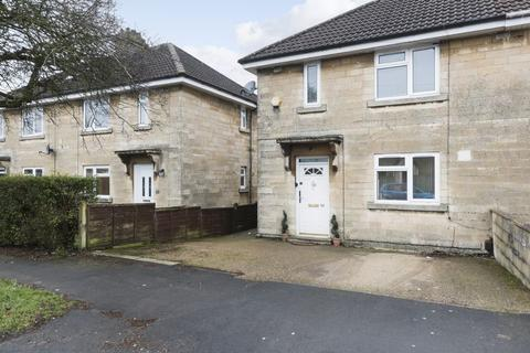 4 bedroom semi-detached house to rent - Upper Bloomfield Road, Bath