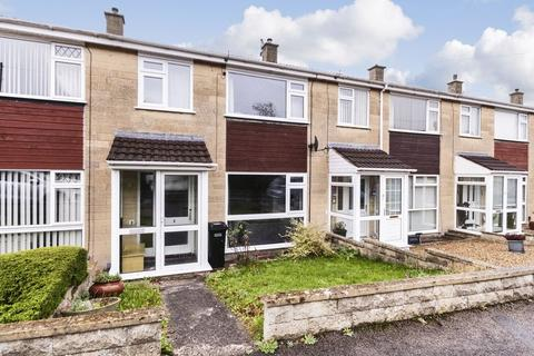 3 bedroom terraced house for sale - Loxley Gardens, Bath