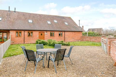 5 bedroom barn conversion for sale - Junipers, 1 Detton Hall Farm Barns, Cleobury Mortimer, Kidderminster, Shropshire, DY14