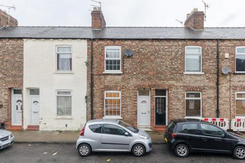2 bedroom terraced house to rent - Gladstone Street, Acomb