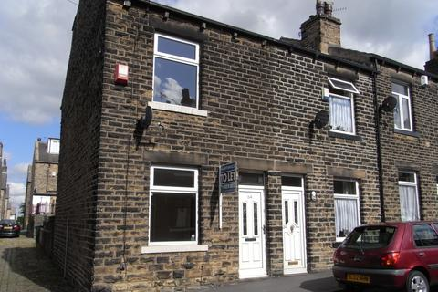 2 bedroom terraced house to rent - Mount Street