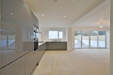 4 bedroom detached house for sale - Station Road, Grampound Road