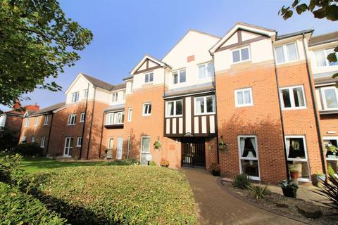 1 bedroom retirement property for sale - Stirling Court, St. Clair Drive, Churchtown, Southport