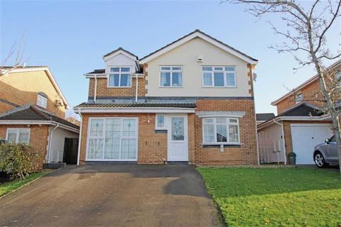 4 bedroom detached house for sale - Clos Mair, Cyncoed, Cardiff