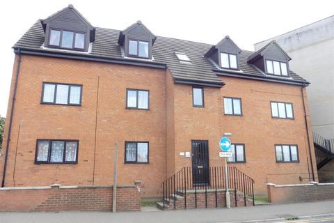 2 bedroom flat to rent - Rectory Road, Rushden, Northants