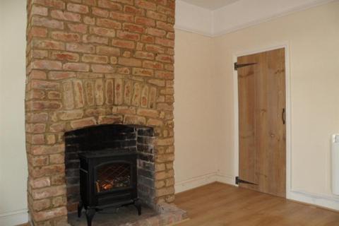 2 bedroom terraced house to rent - Crabb Street, Rushden, Northants