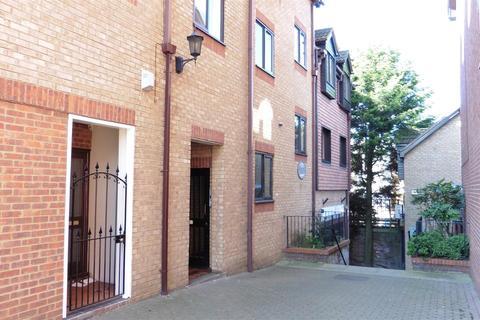 1 bedroom flat to rent - Burleigh House, Hamblin Court, Rushden