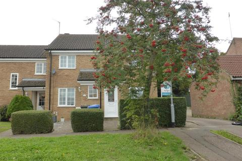 2 bedroom terraced house to rent - Brambleside Court, Kettering, Northants