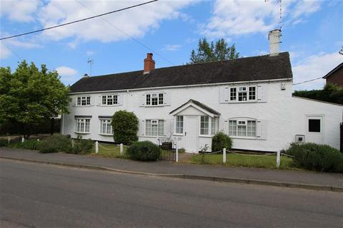 4 bedroom country house for sale - Catthorpe Road, SHAWELL