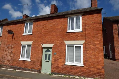 2 bedroom semi-detached house for sale - Yelvertoft Road, CRICK