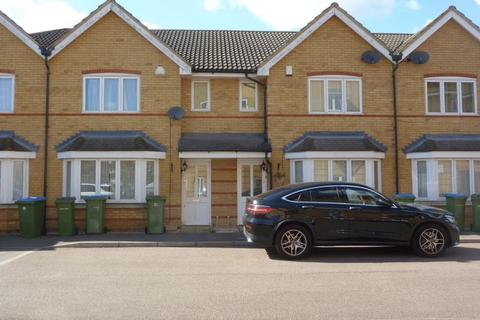 3 bedroom terraced house to rent - Stanley Close, New Eltham