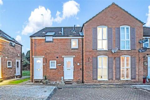 2 bedroom maisonette for sale - The Willows, Boothferry Road, Hessle, East Yorkshire