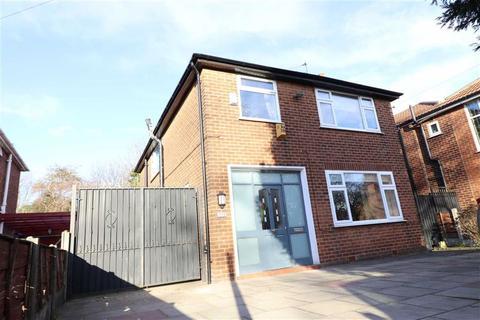 4 bedroom detached house for sale - Wilbraham Road, Chorlton, Manchester, M21