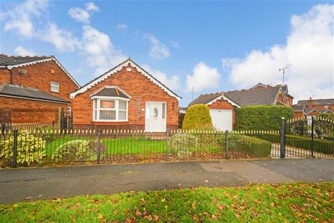 2 bedroom bungalow for sale - Howdale Road, HULL, HU8