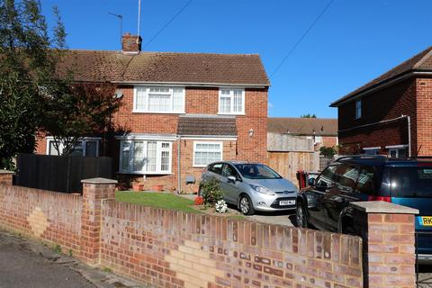 3 bedroom semi-detached house for sale - Garston Close, Reading