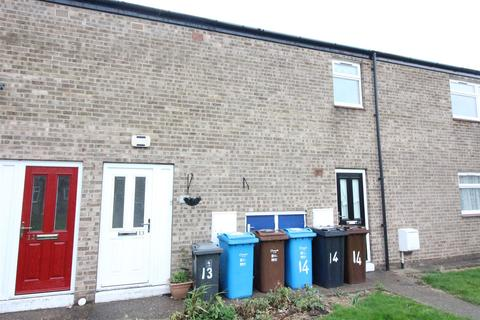 1 bedroom flat for sale - Dayton Road, Hull