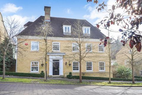 5 bedroom detached house for sale - Vaughan Williams Way, Warley, Brentwood
