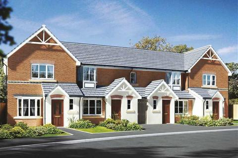 2 bedroom mews for sale - Adlington Road, Bollin Park, Wilmslow