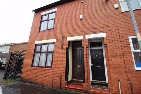 4 bedroom house share to rent - Richmond Road, Manchester